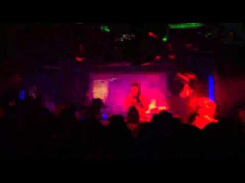 Performances at Aisotope Lounge, Shinjuku Ni-Chome