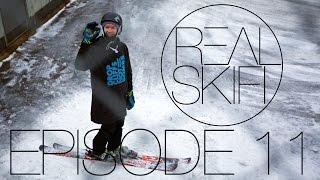 Real Skifi Episode 11