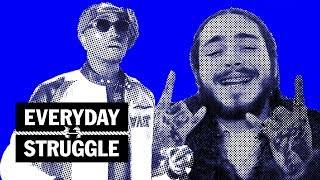 Joe Budden and Migos Turn Up, Rae Sremmurd Checks In, Post Malone Lights Up | Everyday Struggle
