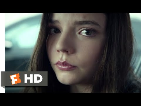 Split (2017) - I Think You Have the Wrong Car Scene (1/10) | Movieclips