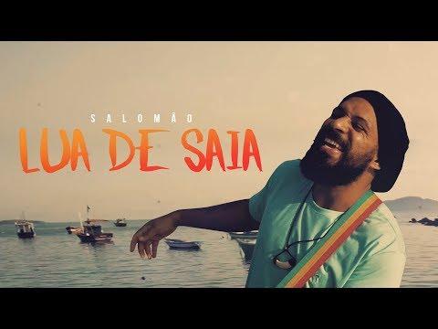 Salomão do Reggae  Lua de Saia  feat Dayanne