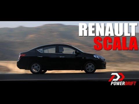 PowerDrift : Renault Scala Review
