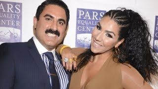 Here's How Much The Stars Of Shahs Of Sunset Are Really Worth