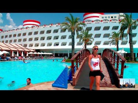 видео: Прекрасная Анталия, отдых в Турции