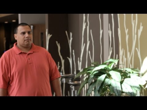 Living with Type 2 Diabetes - Saul's Story - The Nebraska Medical Center