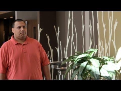Living with Type 2 Diabetes - Saul's Story - The Nebraska Medical Center