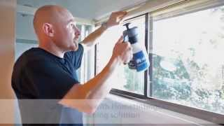HometintingDIY's How To Reṁove Old Tint From Your Windows