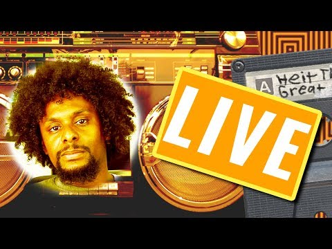Heit The Great Hip Hop Channel Updates | Q & A