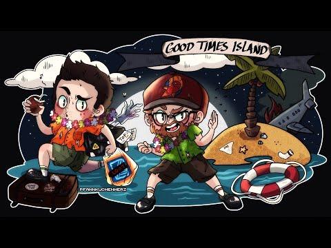 Pen & Paper: Good Times Island #02