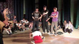 танцы №11 в Салавате