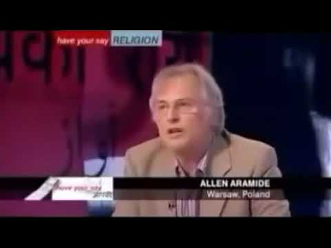 Richard Dawkins - Have Your Say