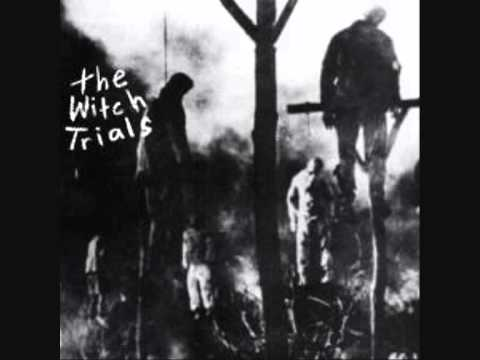 The Witch Trials , Humanoids From The Deep =-)