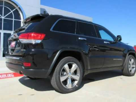 2016 Jeep Grand Cherokee Suv Limited Black For Ardmore Ok
