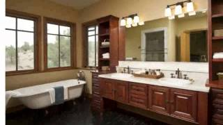Custom Bathroom Ideas