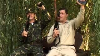 Puiu Codreanu si Varu' Sandel   Armata