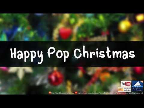 Happy Pop Christmas (Royalty Free Music)