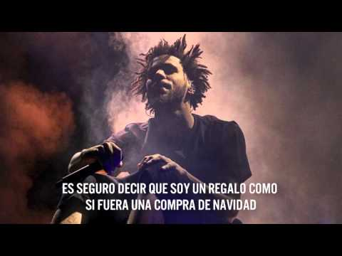 J. Cole - Too Deep For The Intro (Subtitulado En Español)