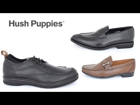 Stylish HUSH PUPPIES Shoes for Men