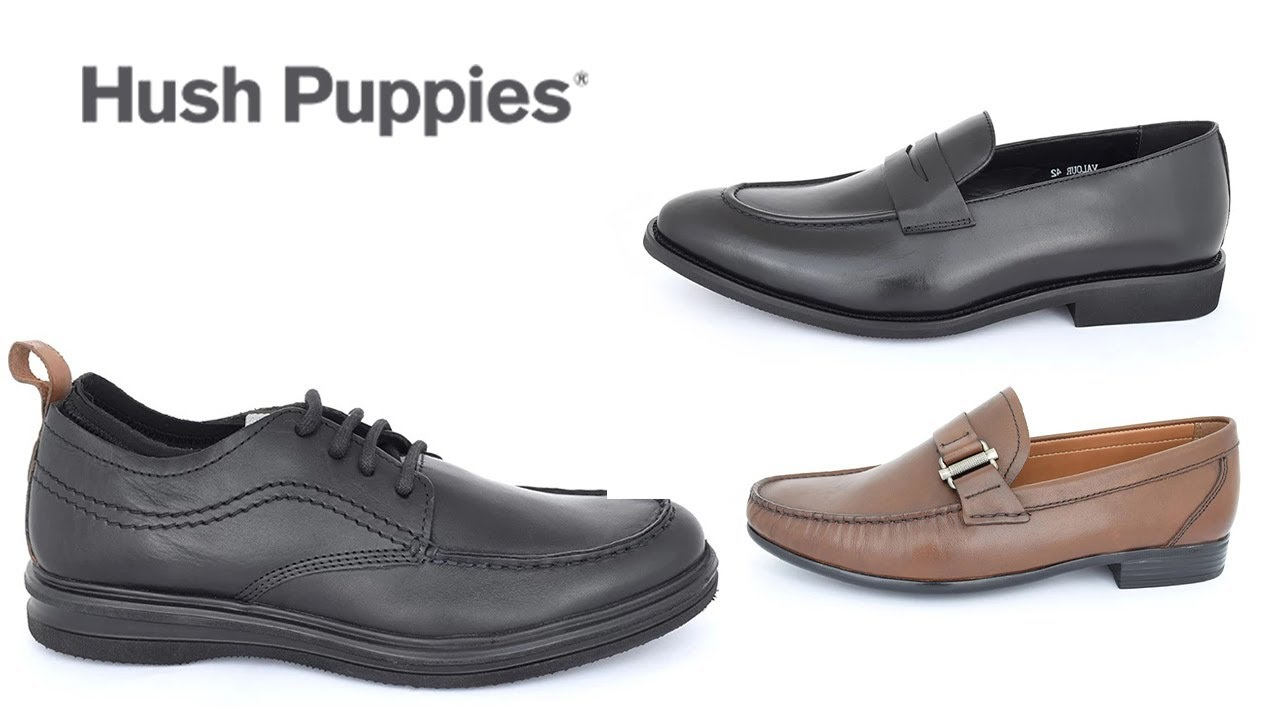 hush puppies shoes for men price