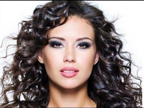 Макияж для Брюнеток - фото - 2017 /  Makeup for Brunettes - Photo