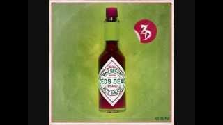 Zeds Dead - Trouble - Hot Sauce EP