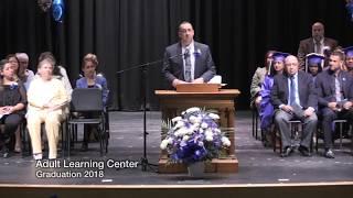 ALC Graduation 2018