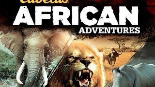 Cabela's African Adventures 2013 PC Gameplay [HD]