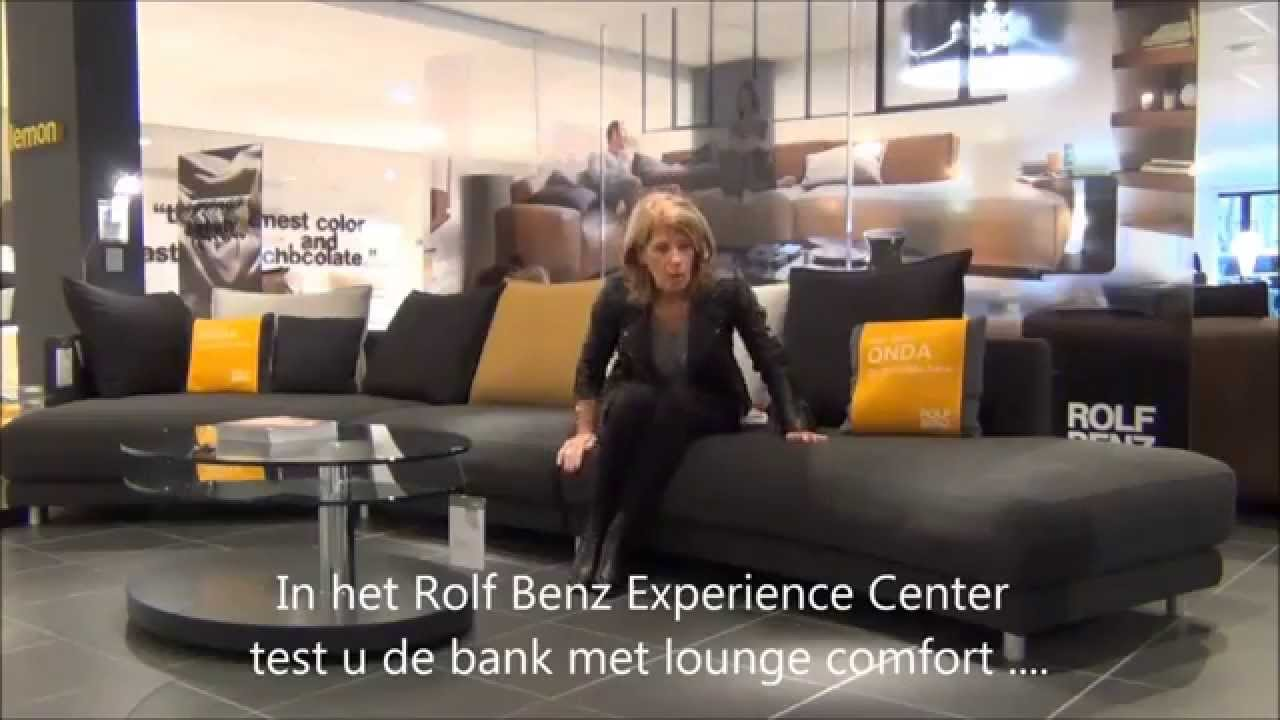 rolf benz onda 2014 youtube. Black Bedroom Furniture Sets. Home Design Ideas