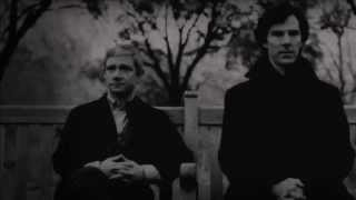 Johnlock - Things we never did.