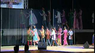Festivals of India Dance