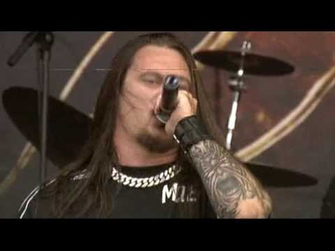 IN-QUEST - Scorched (Graspop 2009 live)