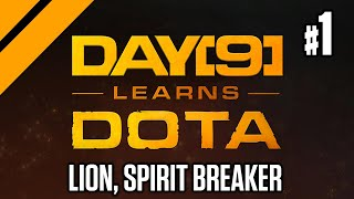 Day[9] & Purge Offlane 7.27c - Lion, Spirit Breaker P1