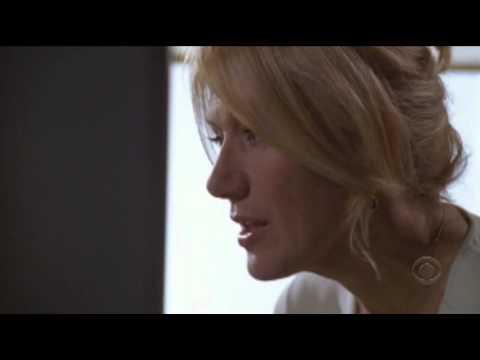 Strauss chantajea a Prentiss: Mentes Criminales 2x23