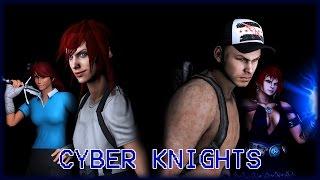 [SFM MV] Cyber Knights