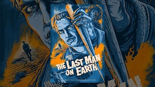 The Last Man on Earth | All Time Horror Classics