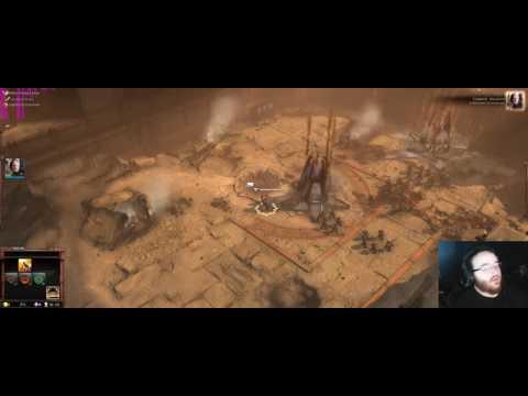 Warhammer 40 000 Dawn of war lll - Première impression