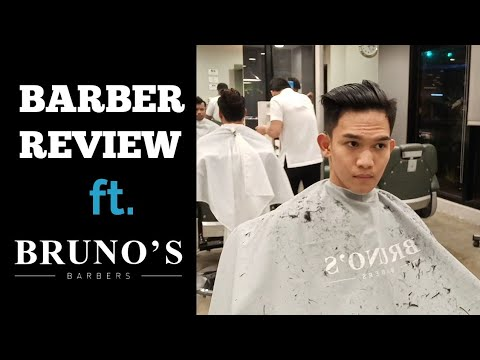 Fade  Bruno&39;s Barbers  Barber Raid EP 1