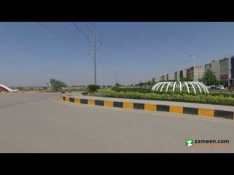 IDEAL LOCATION 1 KANAL RESIDENTIAL PLOT FOR SALE IN BLOCK X DHA PHASE 8 LAHORE