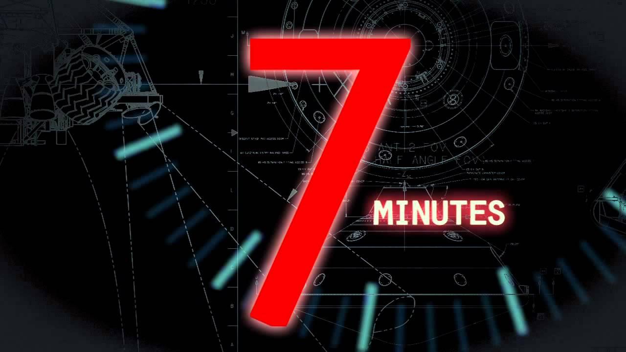 7 Minutes Of Terror