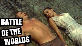 BATTLE OF THE WORLDS // Full Sci-Fi Movie // Claude Rains & Umberto Orsini // English // HD // 7