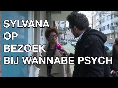 GSTV. Sylvana liegt