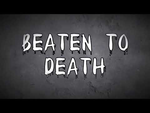 Beaten To Death In a Bag (Featuring Rob Arnold)