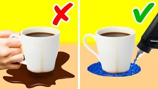 22 QUICK HACKS THAT CAN MAKE YOUR LIFE BETTER thumbnail
