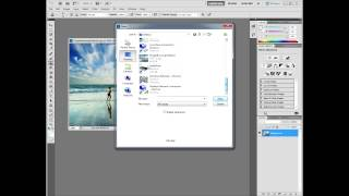 Adobe Photoshop CS5.1 Tutorial For Beginners!(Hey guys. Here is the new program from Adobe, believe it or not, it is just amazing. I hope you guys enjoy and take this video to your advantage. Thank you for ..., 2012-07-31T20:06:01.000Z)