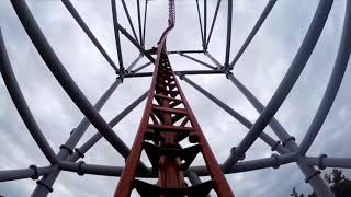 TOP 5 SCARIEST ROLLER COASTERS 2018 | (HD)