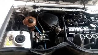 Renault 1.9 problem de pompe injection
