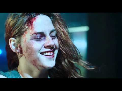The Chemical Brothers -  Snow (American Ultra, 2015)