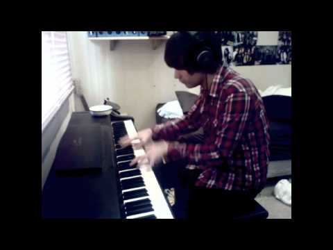 Panic At The Disco Always Piano Cover Chords Chordify