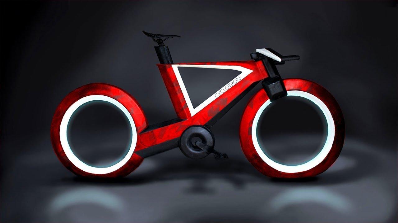 Modern İnsanlar İçin İleri Seviye Bisikletler