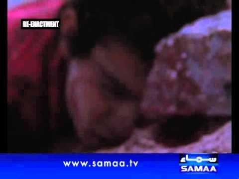 Khoji March 02, 2012 SAMAA TV 2/4
